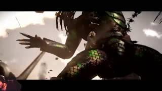 Mortal Kombat X:  KOTH-  Destroyer, VLJV14, NinjaKilla_212