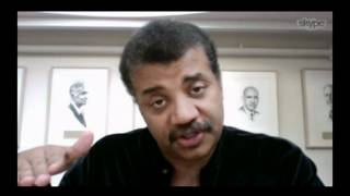 Neil deGrasse Tyson: Are Psychics & the Paranormal Legit?