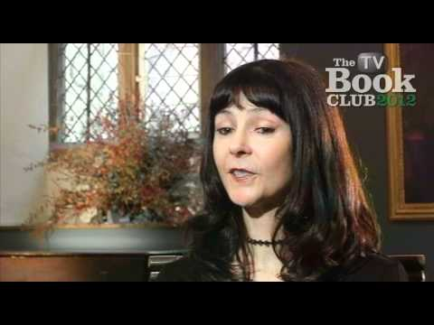 The Somnambulist on Channel 4 TV Book Club