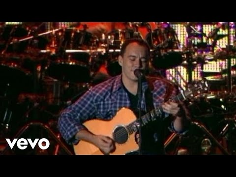 Dave Matthews Band - Ants Marching (Live at The Gorge)