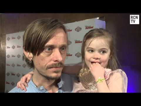 Game Of Thrones Mackenzie Crook Interview
