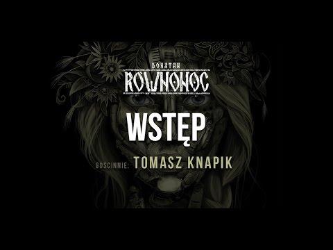 Donatan RÓWNONOC feat. Tomasz Knapik - Wstęp [Audio]