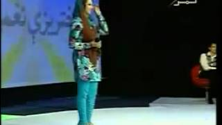 فرزانه ناز Farzana Naz Best Afghan song