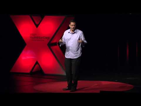 Orphans vs. Empires: Andrew Slack at TEDxYouth@SanDiego