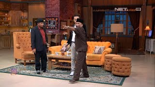 Perseteruan Pak Kadir Vs Pak RT - The Best of Ini Talk Show