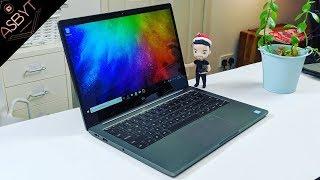 Xiaomi Mi Notebook Air Laptop UNBOXING & First REVIEW | Best BUDGET Macbook Air 2019!