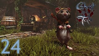 Ghost of a Tale - Action Adventure Mouse Game - E24