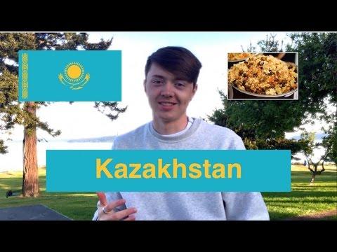What is Kazakhstan like?