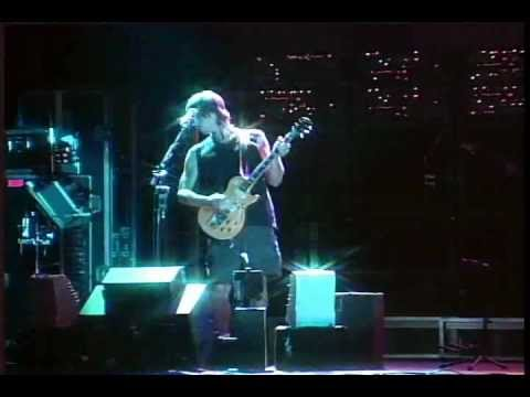 BOSTON  More Than A Feeling 2004 LiVE @ Gilford