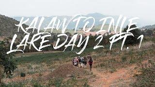 2 Minute Daily Travel Vlog    Myanmar - Kalaw to Inle Lake Day 2 Pt. 1