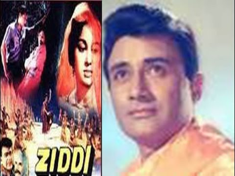 Ziddi | Full Hindi Movies | Dev Anand | Kamini Kaushal | Hindi Movies | Bollywood Movies video