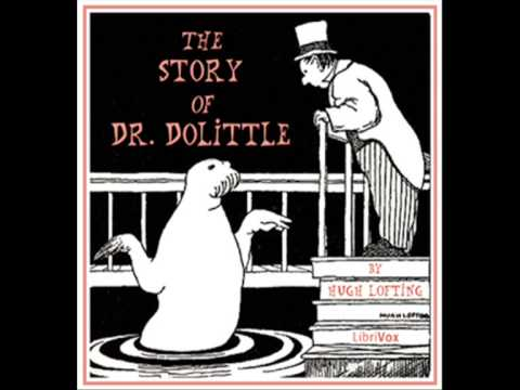 The Story of Doctor Dolittle by Hugh Lofting - Chapter 16/21: Too-Too the Listener