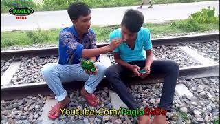 Funny Video Clips New Funny videos  Whatsapp Funny Videos 2018 Pagla BaBa HD