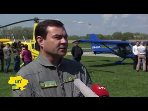Ukrainian civilian pilots volunteer for border patrol: plane owners help monitor Russia threat