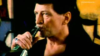 Herman Brood about drug addiction