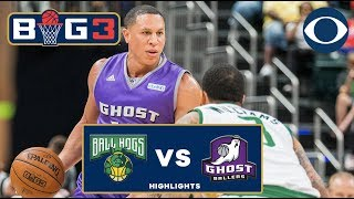 "Brian ""The White Mamba"" Scalabrine makes season debut 