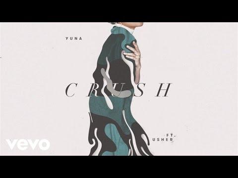 Yuna Crush ft. Usher music videos 2016