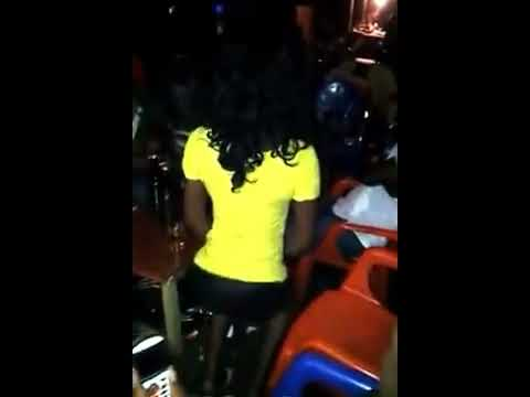 Kuitata Pamela  Sexy Au Mg Côte D'ivoire video