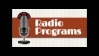 Police Radio Program 24 11 2008 E.C
