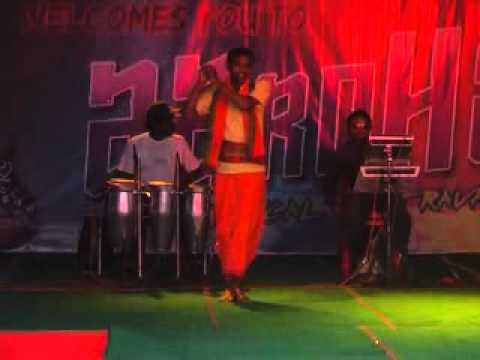 Jai Ho Pawan Kumar