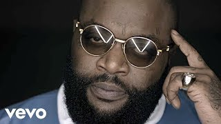 Rick Ross - Nobody ft. French Montana & Puff Daddy (Official Video)