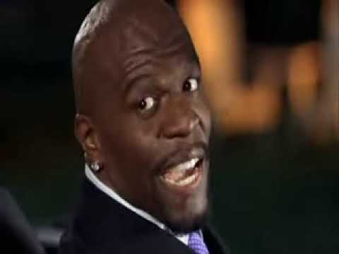 Terry Crews - White Chicks Singing