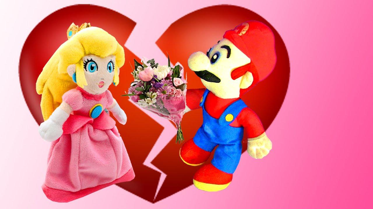ill advised valentine's day gifts - Mario s Suckish Valentines