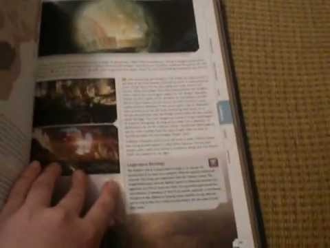 Halo 4 Official Game Guide Review on Halo 4 Official Game