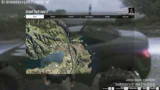GTA 5 COPS:  I AM THE POLICE!! GTA V Mod Gameplay - Live Stream 1080p