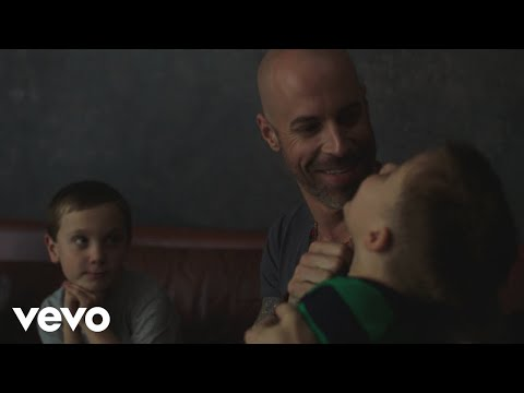 Daughtry - As You Are (Official Video)