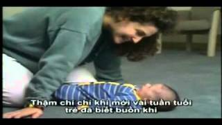 Phát triển ngôn ngữ ở trẻ em.