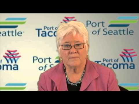 Seaport Alliance will unify marine terminal operations