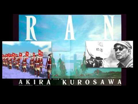 Akira Kurosawa Tribute