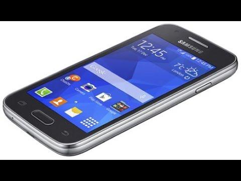 Samsung Galaxy Ace 4 Lite SM-G313H обзор