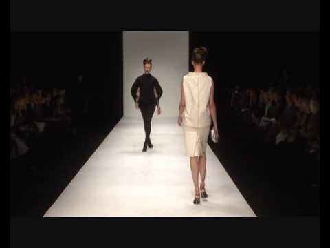 0 Jasper Conran Autumn Winter 2010 Catwalk at London Fashion Week