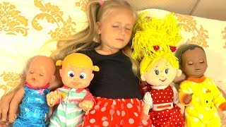 Are you sleeping brother John | Nursery Rhymes Song for Children