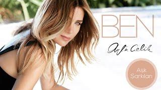 Ayla Çelik - BEN (Album Teaser)