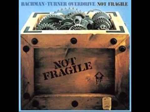 Bachman Turner Overdrive - Givin It All Away