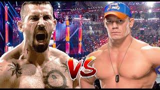 (17.3 MB) Yuri Boyka vs John Cena Mp3