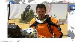 Dakar : mort de Thomas Bourgin dans un accident