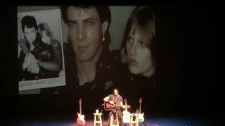 Watch Rick Springfield Love Somebody video