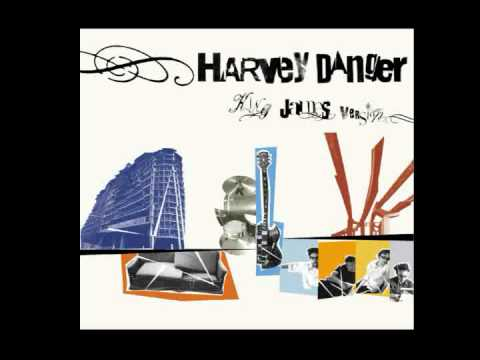 Harvey Danger - Underground