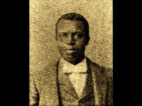 Swipesy Cakewalk (SCOTT JOPLIN, 1900) Ragtime Piano Roll Legend