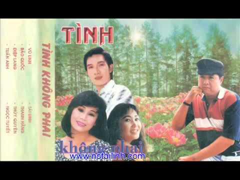 Cải Lương : Tình Không Phai - Vũ Linh, Tài Linh, Bảo Quốc, Diệp Lang, Thanh Hằng video