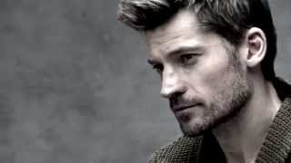 Game of Thrones Bad Boy Nikolaj Coster-Waldau Photo Shoot | Man of Style | InStyle