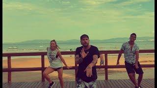 Con Calma Daddy Yankee Ft Snow Marlon Alves Dance Mas
