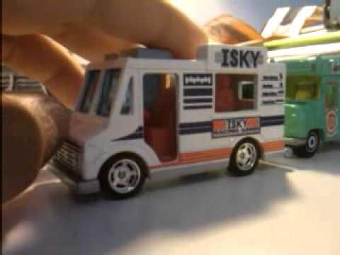 Ice cream truck comparo