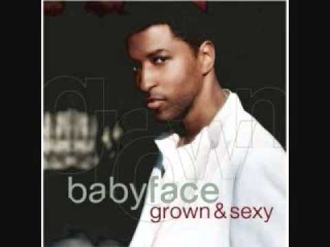 Babyface - Nobody Knows It But Me