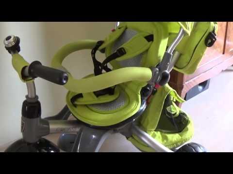 Недостатки велосипеда MODI Crosser T-500