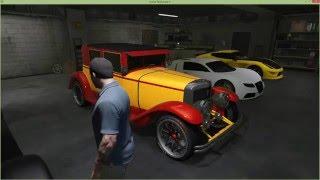 игры GTA-5 раритет лучшие тачки люкс прокачки